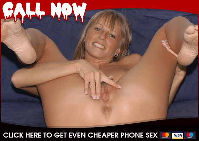 Explicit Phone Sex With Your Stepmum